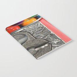 Gumball Machine Notebook