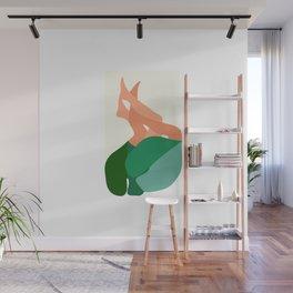 Towel&spoon Wall Mural