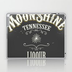 Moonshine Tennessee Laptop & iPad Skin