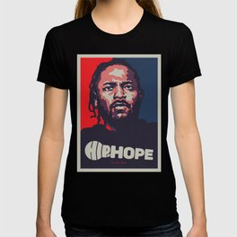 Mr.Kendrick ( HIP-HOPE Series ) T-shirt