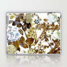 SUMMER BOTANICAL VIII Laptop & iPad Skin