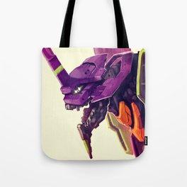 Eva 01 Tote Bag