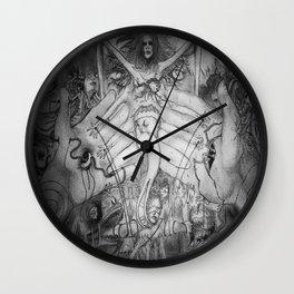 FEVER Wall Clock