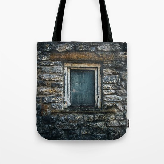 Who's That Peepin' In The Window? Tote Bag