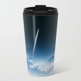 Escape is what i want Travel Mug