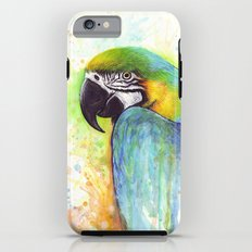 Macaw Tough Case iPhone 6s
