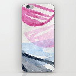 Bowls #1 iPhone Skin