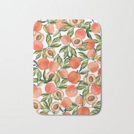 Peach Love Bath Mat
