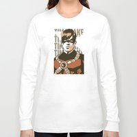 tim shumate Long Sleeve T-shirts featuring Tim by Shop 5