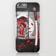 The waiting Slim Case iPhone 6s