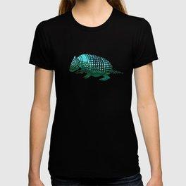 Watercolor Armadillo T-shirt