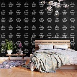 Abso Fucking Lutely Abso-fucking-lutely Absofuckinglutely (Black & White) Wallpaper