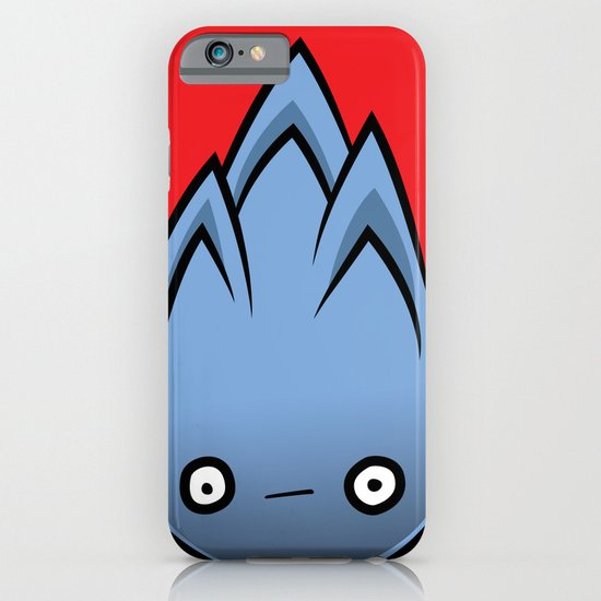 Flammable iPhone & iPod Case