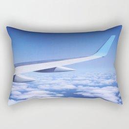 Inflight Entertainment Rectangular Pillow