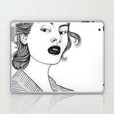 Inktober 12_2016 Laptop & iPad Skin