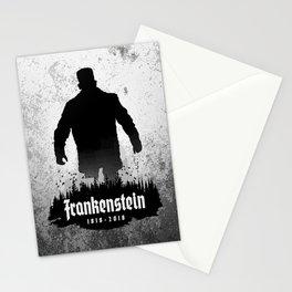 Frankenstein 1818-2018 - 200th Anniversary Stationery Cards