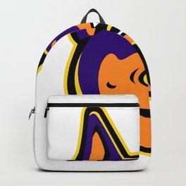 Australian Kelpie Dog Mascot Backpack