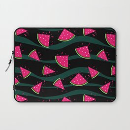 Watermelon slice . Laptop Sleeve