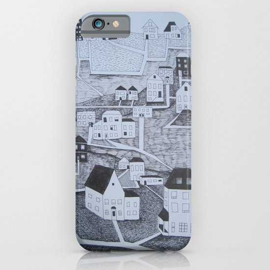 Suburban iPhone & iPod Case