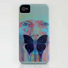 Virginea iPhone (4, 4s) Slim Case
