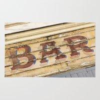 bar Area & Throw Rugs featuring Bar by Chantal Seigneurgens
