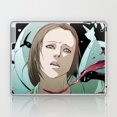 Teacup (Abigail Hobbs) Laptop & iPad Skin