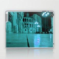 REAL BASILICA - VALENCIA Laptop & iPad Skin