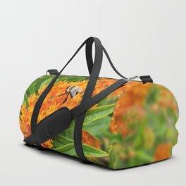 Bumblebee Duffle Bag