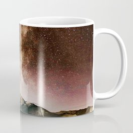 Prospect Milky Way Coffee Mug
