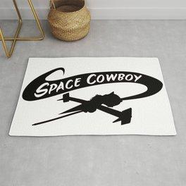 Cowboy Bebop - Space Cowboy Rug