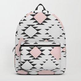 Soft little shapes Backpack