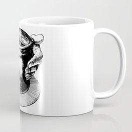 Potter's Ink Art Coffee Mug