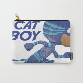 Pj Mask Cat Boy  Carry-All Pouch