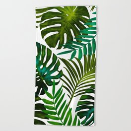 Tropical Dream || Beach Towel