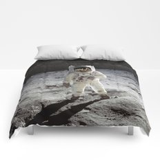 Astronaut Comforters