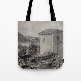 Puycelci Tower MM150707p Tote Bag