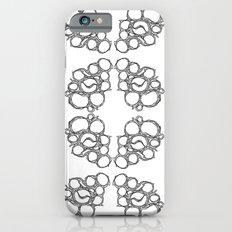 Honeycombs 2 iPhone 6s Slim Case