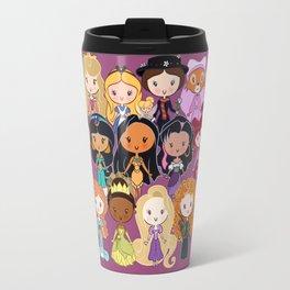 Lotsa Lil' CutiEs! Travel Mug