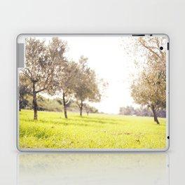 Olive trees heaven - Israel Laptop & iPad Skin