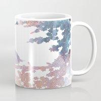 birdy Mugs featuring Birdy by Natashia Lee