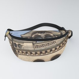 pennine gothic - bradford city hall Fanny Pack