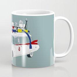 Ecto-1 Coffee Mug