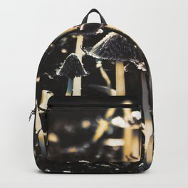 Wild Mushroom's Forest Backpack