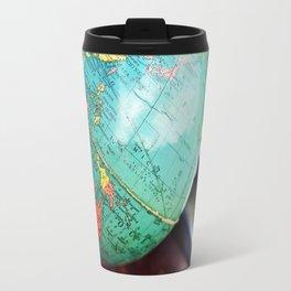 See the whole world! Travel Mug
