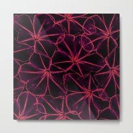 Flower carpet 13 Metal Print