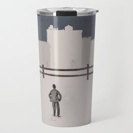 After the party Travel Mug