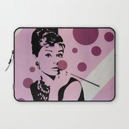 Hepburn #1 Laptop Sleeve