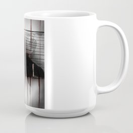 Trapped II Coffee Mug