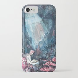 The Reading Room iPhone Case