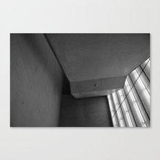 climbs Canvas Print